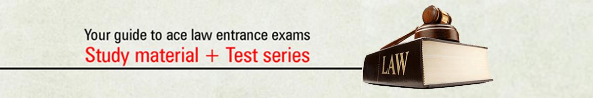 LST Test Series for CLAT, AILET, LSAT, SET
